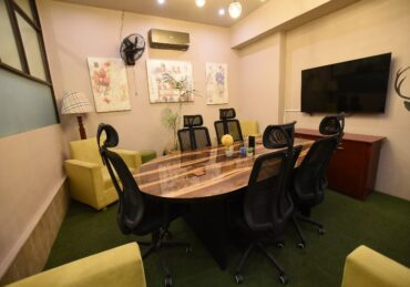 Affordable & Convenient Coworking Space