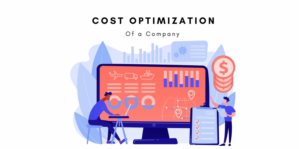 company cost optimization